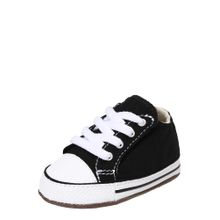 CONVERSE Sneaker 'CHUCK TAYLOR ALL STAR CRIBSTER CANVAS' schwarz