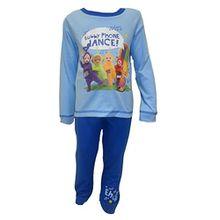 Teletubbies Tanz Jungen Pyjama 18-24 Monate