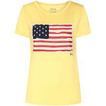 Polo Ralph Lauren T-Shirt - Gelb (L, M, S, XL, XS)