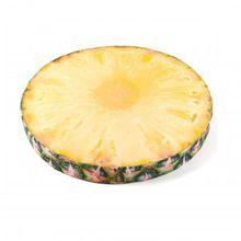 Sitzkissen Früchte Ananas