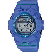 CASIO Chronograph 'GBD-800-2ER' royalblau