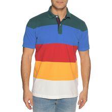 Tommy Hilfiger Poloshirt in grün für Herren