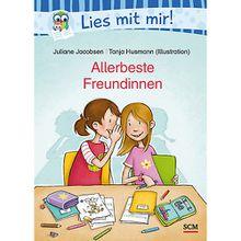Buch - Lies mit mir! Allerbeste Freundinnen