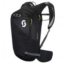 Scott - Pack Perform Evo HY' 16 - Bike-Rucksack Gr 16 l gelb/schwarz;schwarz