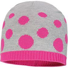 Topfmütze  pink Mädchen Baby