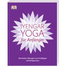 Buch - Iyengar-Yoga Anfänger  Kinder