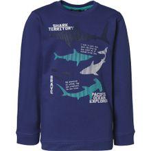 BLUE SEVEN Sweatshirt marine
