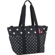 reisenthel Einkaufstasche multibag Mixed Dots (15 Liter)