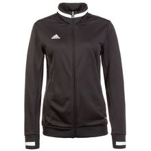 adidas Performance Team 19 Trainingsjacke Damen schwarz/weiß Herren