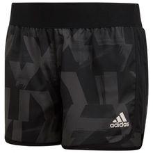 adidas - Girl's Train Mar Shorts Gr 152;158;164 schwarz