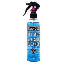 Muc Off - Visor, Lens & Goggle Cleaner 250 ml Gr 250 ml schwarz