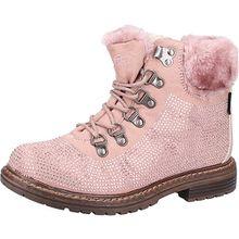 Stiefel  rosa Mädchen Kinder