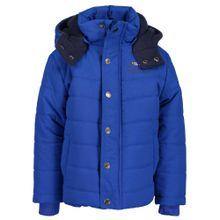 BLUE SEVEN Winterjacke blau