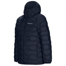 Peak Performance - Argon Hood Jacket - Kunstfaserjacke Gr L;M;S;XL;XXL schwarz