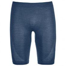 Ortovox - 120 Comp Light Shorts - Merinounterwäsche Gr L;M;S;XL;XXL blau;schwarz