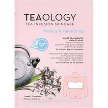 Teaology Pflege Körperpflege White Tea Miracle Breast Mask 60 ml