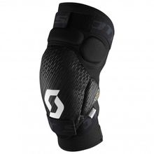 Scott - Knee Guards Grenade Evo - Protektor Gr S schwarz