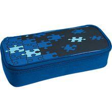 Schlamperbox Puzzle, ungefüllt