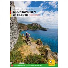 Versante Sud - Mountainbiken im Cilento - Radführer Auflage 2017