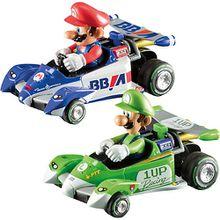 "Pull & Speed Mario Kart 8 ""Circuit Special"" 2er Pack"