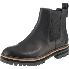 TIMBERLAND Chelsea Boots 'London Square' schwarz