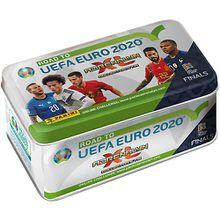 Road to EURO 2020  TIN DOSE  Adrenalyn