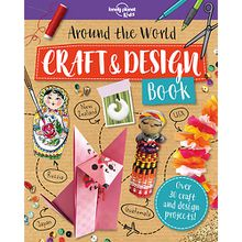 Buch - Around the World Craft and Design Book