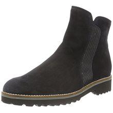 Gabor Shoes 51.682 Damen Kurzschaft Stiefel, Blau (Pazifik/Ocean(cuoi 16), 40 EU