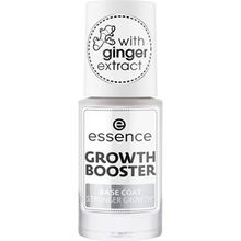 Essence Nägel Nagellack Growth Booster Base Coat Stronger Growth 8 ml