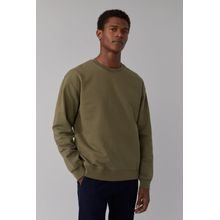 CLOSED Relaxed Sweatshirt cypress