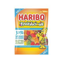 HARIBO Fruchtgummi »Fruitilicious«