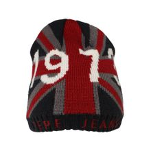 Pepe Jeans Mütze 'INTAR' blau / rot / weiß