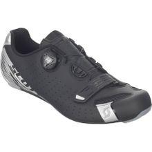Scott - Road Comp Boa Herren Bike Schuh (schwarz/grau) - 42