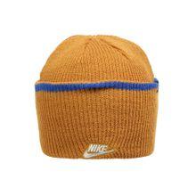 Nike Sportswear Mütze goldgelb