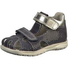 Sandalen  dunkelblau Mädchen Kleinkinder