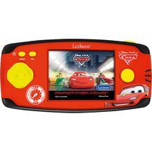 Disney Cars LCD-Spielekonsole mit 150 Spiele rot