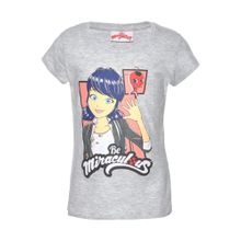 DISNEY T-Shirt hellgrau