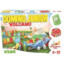 Domino Express Junior Dino Vulcano