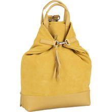 Jost Rucksack / Daypack Motala 1730 X-Change 3in1 Bag S Gelb
