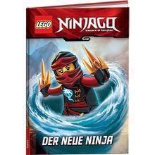 Buch - LEGO Ninjago: Der neue Ninja