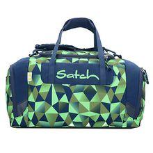 Duffle Bag Sporttasche 44 cm Sporttaschen grün