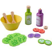 EverEarth® Spiellebensmittel »Salatset«
