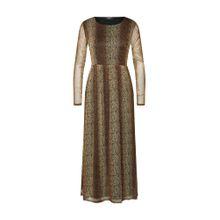 SISTERS POINT Kleid 'Gia' braun