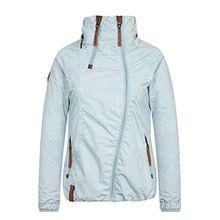 Naketano Female Jacket Ej Du Geile Schnalle Sprinkles XIV, M