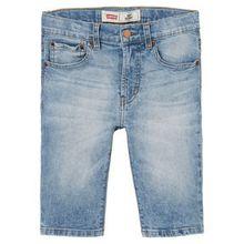 "Jungen Jeans-Bermudas ""510"""