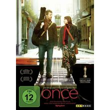 DVD »Once«