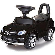 Rutscher Mercedes GL63AMG schwarz