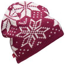 Ulvang - Rav Kiby Hat - Mütze Gr 58 schwarz;rosa/lila/grau