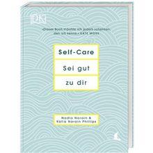 Buch - Self-Care: Sei gut zu dir