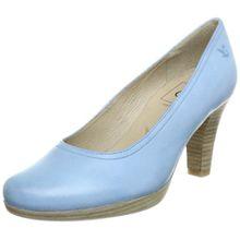 Caprice 9-9-22406-20, Damen Pumps, Blau (SKY BLUE), EU 39